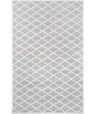 RugStudio presents Nuloom Hand Tufted Bert Grey Hand-Tufted, Good Quality Area Rug