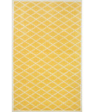 RugStudio presents Nuloom Hand Tufted Bert Sunflower Hand-Tufted, Good Quality Area Rug