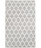 RugStudio presents Nuloom Hand Tufted Randall Grey Hand-Tufted, Good Quality Area Rug