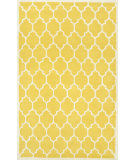 RugStudio presents Nuloom Hand Tufted Randall Sunflower Hand-Tufted, Good Quality Area Rug