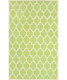 RugStudio presents Nuloom Hand Tufted Randall Green Hand-Tufted, Good Quality Area Rug
