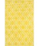 RugStudio presents Nuloom Hand Tufted Katie Sunflower Hand-Tufted, Good Quality Area Rug