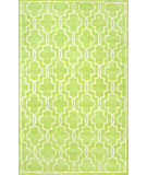 RugStudio presents Nuloom Hand Tufted Katie Green Hand-Tufted, Good Quality Area Rug