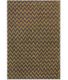 RugStudio presents Nuloom Maison Tweed Chevron Plum Area Rug