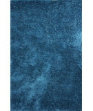 RugStudio presents Nuloom Hand Tufted Maginifique Shag Teal Area Rug