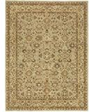 RugStudio presents Obeetee Decorus Taj Sage-Gold 1753111 Hand-Tufted, Best Quality Area Rug