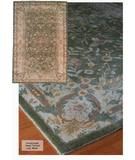 RugStudio presents ORG Crossroads Lea Moss Hand-Tufted, Good Quality Area Rug