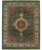 RugStudio presents ORG Destin Jozan Spice Hand-Tufted, Good Quality Area Rug