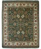 RugStudio presents ORG Destin Olda Moss Hand-Tufted, Better Quality Area Rug