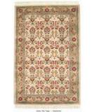 RugStudio presents ORG Handtufted Johan Pale Taupe Hand-Tufted, Good Quality Area Rug