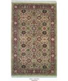 RugStudio presents ORG Handtufted Mahal Camel/Rust Hand-Tufted, Better Quality Area Rug