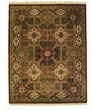 RugStudio presents ORG Ovations St-6 Multi Hand-Tufted, Best Quality Area Rug