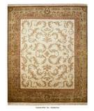 RugStudio presents ORG Turkistan 421 Tan Hand-Knotted, Better Quality Area Rug