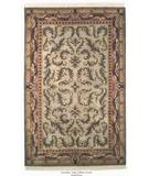 RugStudio presents ORG Handtufted Versailles Sage Hand-Tufted, Better Quality Area Rug