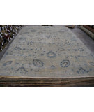 RugStudio presents ORG Mystic 536294 Multi Hand-Knotted, Good Quality Area Rug