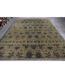 RugStudio presents ORG Mystic 536300 Multi Hand-Knotted, Good Quality Area Rug