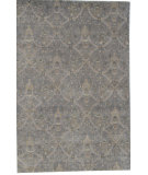 RugStudio presents Org Prayag Morris Smoke Hand-Knotted, Best Quality Area Rug
