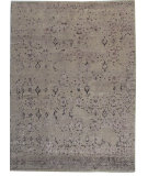 RugStudio presents Org Luxe Antique A Beige Hand-Knotted, Good Quality Area Rug