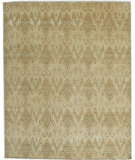 RugStudio presents ORG Angura 801 Beige Hand-Knotted, Best Quality Area Rug