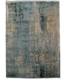 RugStudio presents Org Texture Ce3522c Multi Hand-Knotted, Good Quality Area Rug