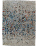 RugStudio presents Org Texture Ce3557b Multi Hand-Knotted, Good Quality Area Rug