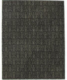 RugStudio presents ORG Crossroads ST-501 Black Hand-Tufted, Best Quality Area Rug