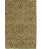 RugStudio presents ORG Crossroads ST-510 Beige Hand-Tufted, Best Quality Area Rug