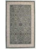 RugStudio presents Org F. Chobi F-02 Grey/Beige Hand-Knotted, Good Quality Area Rug
