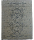 RugStudio presents Org Amer Special Gc451 Ivory Hand-Knotted, Good Quality Area Rug