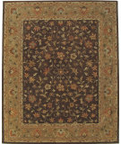 RugStudio presents ORG Handtufted ATR-620 Brown Hand-Tufted, Best Quality Area Rug