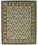RugStudio presents ORG Handtufted Sarma Ivory Hand-Tufted, Better Quality Area Rug