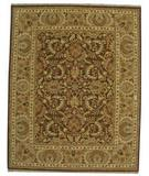 RugStudio presents ORG Handtufted Siraj Brown Hand-Tufted, Better Quality Area Rug