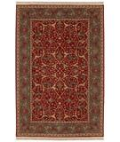 RugStudio presents Famous Maker Carci Melrose Machine Woven, Good Quality Area Rug
