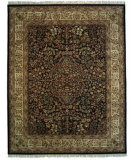 RugStudio presents ORG Ovations St-3 Ash/Beige Hand-Tufted, Best Quality Area Rug