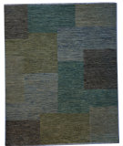 RugStudio presents Org Ambiance 844 Multi Hand-Knotted, Good Quality Area Rug