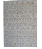 RugStudio presents ORG Angura 862 Beige/Multi Hand-Knotted, Good Quality Area Rug