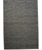 RugStudio presents Org Autumn Spl Alex Beige/Multi Hand-Knotted, Good Quality Area Rug