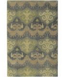 RugStudio presents ORG Chelsea St-516 Grey/Multi Hand-Tufted, Good Quality Area Rug