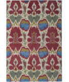 RugStudio presents ORG Chelsea St-517 Ivory/Multi Hand-Tufted, Good Quality Area Rug