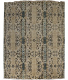 RugStudio presents Org Impression Dm-44 Multi Hand-Knotted, Good Quality Area Rug