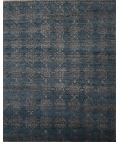 RugStudio presents ORG Synthesis Modality C3 Jeweled Blue Hand-Knotted, Best Quality Area Rug