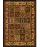 RugStudio presents Orian American Heirloom 1201 Multi Machine Woven, Good Quality Area Rug