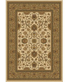 RugStudio presents Orian American Heirloom 1209 Linen Machine Woven, Good Quality Area Rug