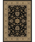 RugStudio presents Orian American Heirloom 1235 Onyx Machine Woven, Good Quality Area Rug