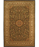 RugStudio presents Orian American Heirloom Bellagio 1204 Chocolate Machine Woven, Better Quality Area Rug
