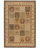 RugStudio presents Orian American Heirloom Madaline 1201 Multi Machine Woven, Better Quality Area Rug