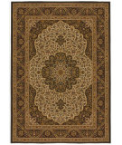 RugStudio presents Orian American Heirloom Osteen 1230 Mandalay Machine Woven, Better Quality Area Rug