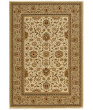 RugStudio presents Orian American Heirloom Serapi 1209 Linen Machine Woven, Better Quality Area Rug