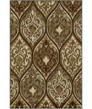 RugStudio presents Orian Anthology Marlowe white beige Machine Woven, Good Quality Area Rug