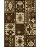 RugStudio presents Orian Anthology San Leon multi Machine Woven, Good Quality Area Rug
